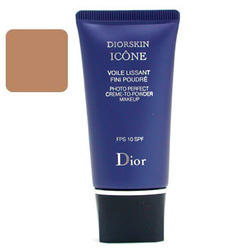 Крем тональный Christian Dior -  Diorskin Icone Creme To Powder Makeup №20 Light Beige